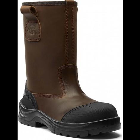 chaussures DFC9529 m 110046 - L'équipement idéal pour les professionnels de la viticulture