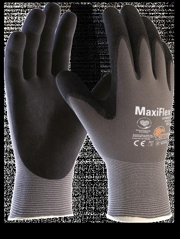 gants maxiflex ultimate 34 874 2018 06 lr - L'équipement idéal pour les professionnels de la viticulture