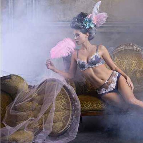 lahoz lingerie mise enscene - Particuliers