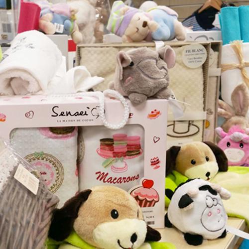 lahoz textile doudou enfant - Particuliers
