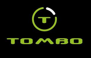 Tombo logo  resultat - Bienvenue Atelier Lahoz Brod N Press vêtements professionnels linge epi équipement de protection individuelle retouches broderie flocage marquage