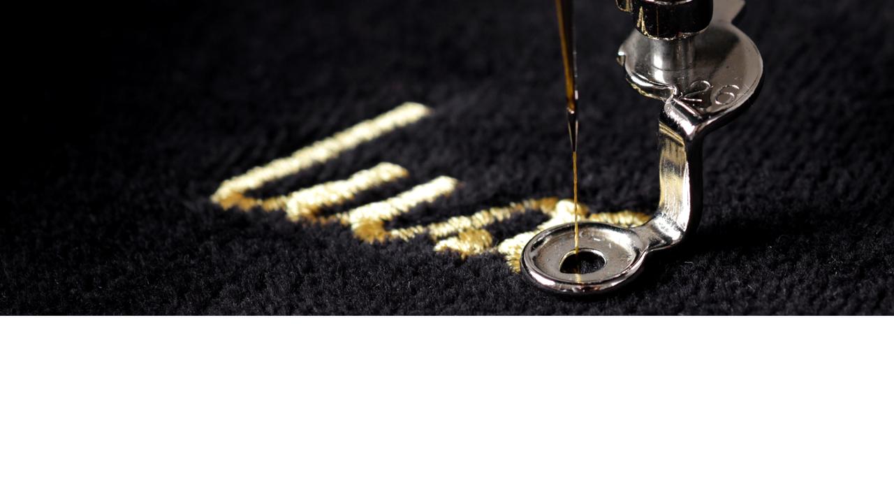 lahoz bandeau accueil marquage defilement 3 1 - Bienvenue Atelier Lahoz Brod N Press vêtements professionnels linge epi équipement de protection individuelle retouches broderie flocage marquage