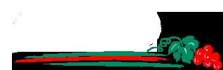 Label pub logo blanc - Bienvenue Atelier Lahoz Brod N Press vêtements professionnels linge epi équipement de protection individuelle retouches broderie flocage marquage